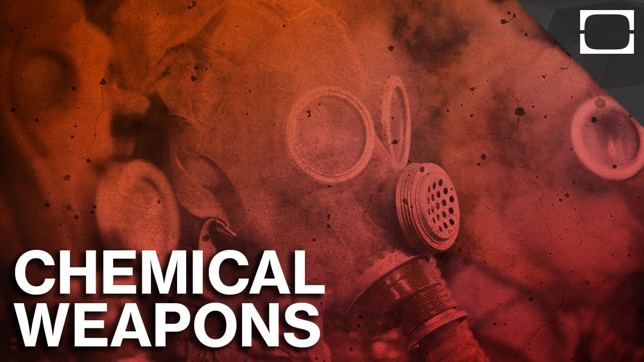 How Dangerous Are Chemical Weapons? - YouTube