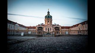 A Walk Through Schloss Charlottenburg