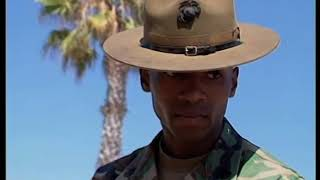 WATCH - USMC DRILL INSTRUCTOR DELIVERS EPIC SPEECH