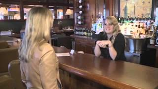 Kind gesture by waitress to furloughed soldiers goes viral