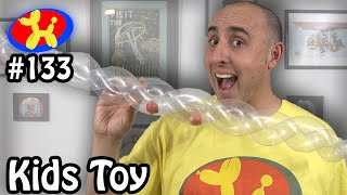 kids toy balloon animal lessons 133