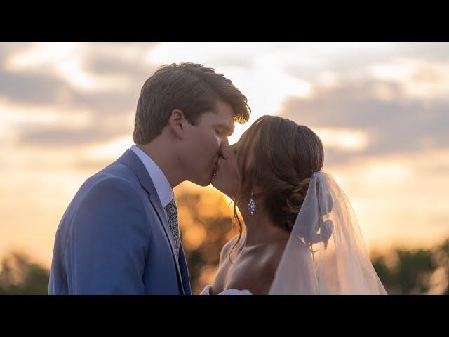Raegan & Caleb | Lebanon, TN Wedding Video