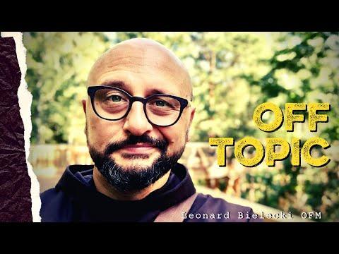 o. Leonard Bielecki OFM   zasada świata   wiedziałeś?   offtopic (46)
