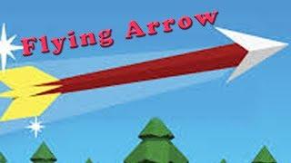 Flying Arrow! - Voodoo Walkthrough