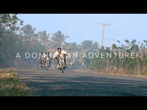 Loaded Boards Films | A Dominican Adventure