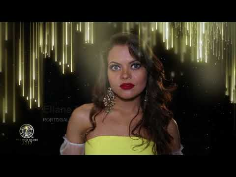 The Miss Globe ™ 2017 - Portugal