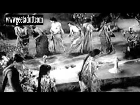 Gujarati Film Soundtrack - Mangal Fera (1949) - Taaliona Taale Gori