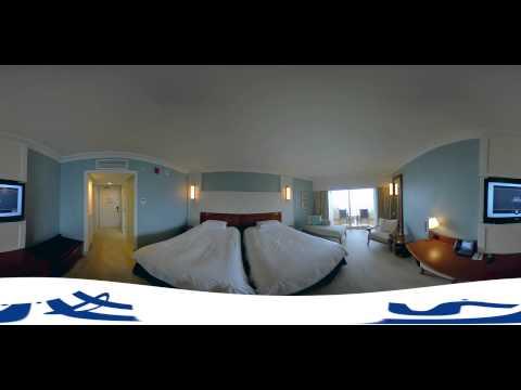 Hilton Guam Resort and Spa 「Main Ocean View」