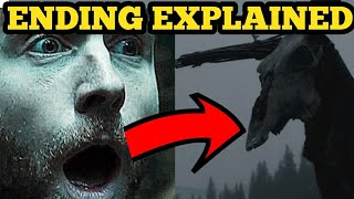 The Ritual Ending EXPLAINED and Symbolism