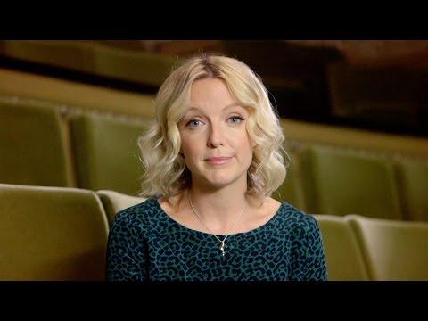 Lauren Laverne's Lifeline Appeal for Kidney Research UK - BBC One