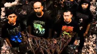 Turbidity - Suffering Of Human Decapitated (2011) {Full-Album}