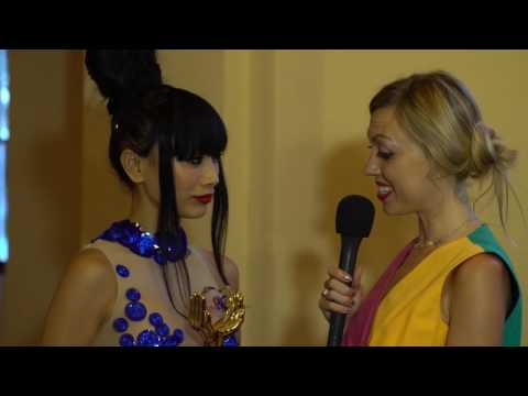 INTERVIEW Bai Ling
