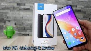 Vivo Y81 UNBOXING & Full Review !! Vivo AB Sudhar Rha Hai , HINDI