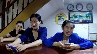 おっさんの一人旅 VIETNAM-19 ベトナム、ラオス、タイ旅行 幻想的な町ソンラへ…。。