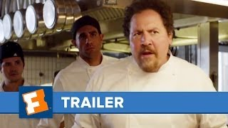 Chef Official Trailer Debut HD | Trailers | FandangoMovies