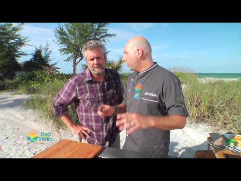 Grilled Snapper - Gulf Coast Seafood - Recipes
