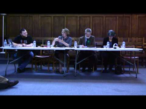 European digital rights - Norwich Part 1