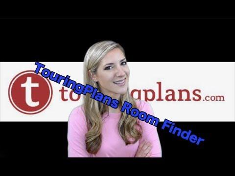 Touringplans Com Room Finder