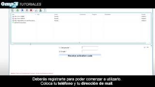 Cómo descargar y utilizar Skymonk - Mp3.es