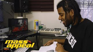 Rhythm Roulette: A$AP P On The Boards
