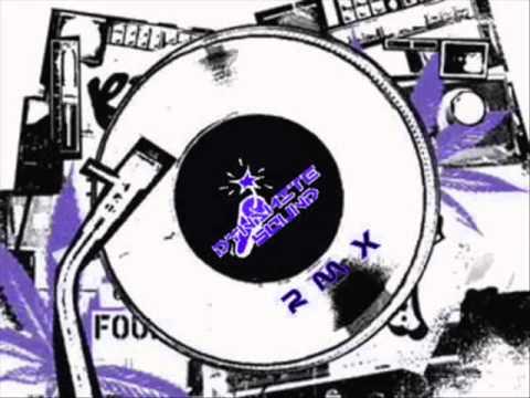 Biondo RMX DYNAMITE Elephant Man - City Lock  Macarena Remix