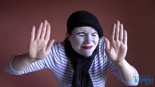 Creative Arts Theatre - Let's Play - Mime Basics