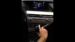 How To : Operate Your AC and Heating Controls