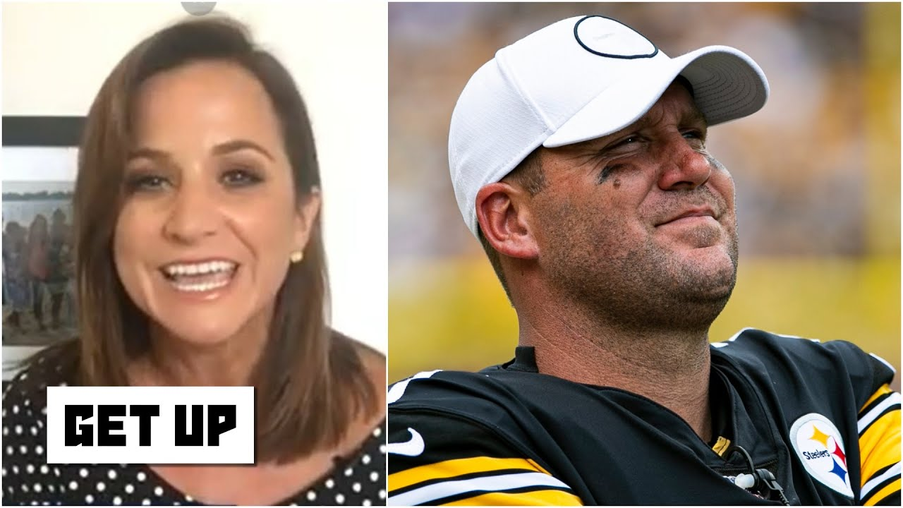 What can we expect from Ben Roethlisberger in 2020? | Get Up