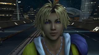 L' Apocalypse - Final Fantasy X HD Remaster #1 EN/FR sur PS4 Pro
