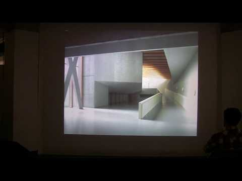 Luis Rojo | February 25, 2013 | UIC School of Architecture