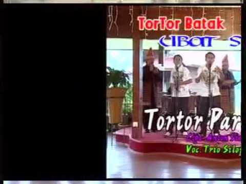 tortor parmabuk