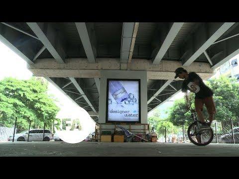 Myanmar Stunt Bikers Dazzle on Yangon Streets | Radio Free Asia (RFA)