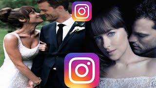 Dakota johnson and jamie dornan instagram 2018