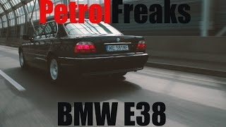 Petrol Freak's testują : BMW E38 728 [Test PL](, 2016-08-03T09:13:16.000Z)