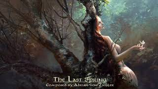 Celtic Music - The Last Spring
