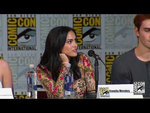 2017 Comic-Con Panel