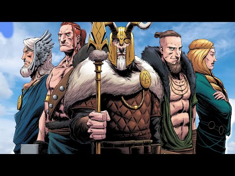 Norse Mythology Stories: The Essential - From Creation to Ragnarok - See U in History