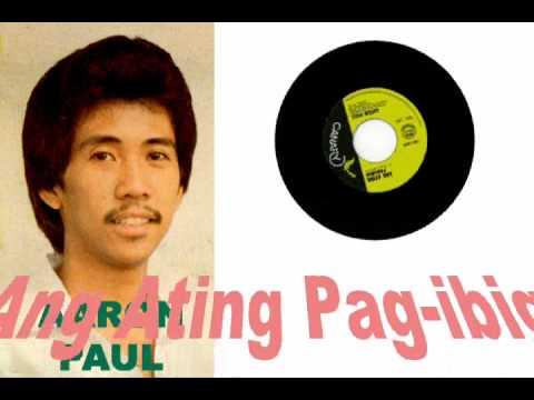 ANG ATING PAGIBIG 1980  Aaron Paul