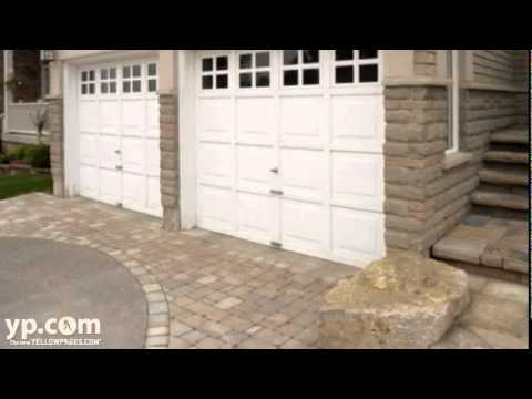 Garage Doors In Kansas City Mo Renner Supply Company Youtube