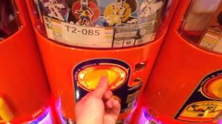 ash capsule toy time with ash pokemon xy mega evolution 扭蛋時間 寵物小精靈 xy 超進化
