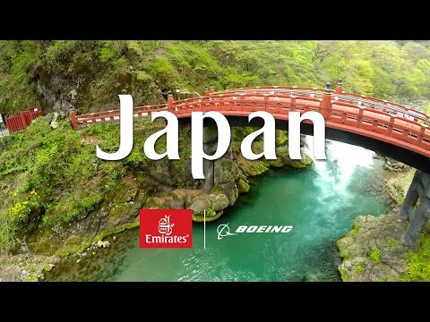 Thumbnail: View from Above- Japan