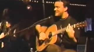 Dave Matthews   Crash Into Me acoustic part 3