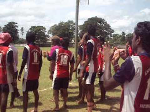 Sri Lanka Elle:Western Province School Elle Match