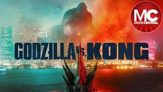 Годзилла против Конга | Официальный трейлер | 2021 г.