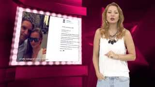 Córka Rusin przeprowaziła się do USA - Flesz celebrycki