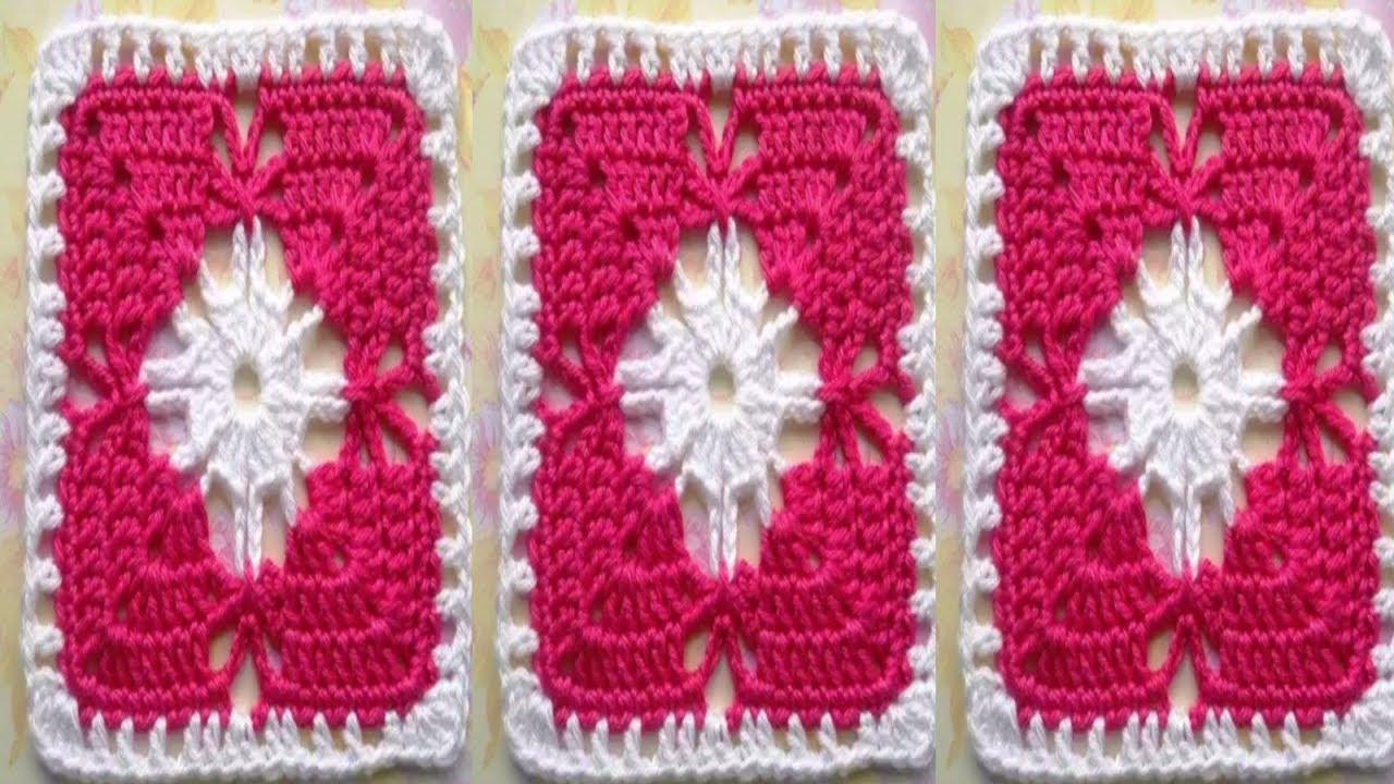 Tapetes y cuadrados para sillas y bancas tejidos a crochet - Tejidos para tapizar sillas ...