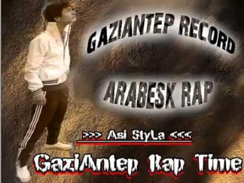 Arszbela Rap   Sende Gitme