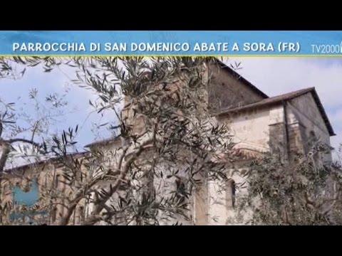 Parrocchia di San Domenico Abate a Sora (FR)