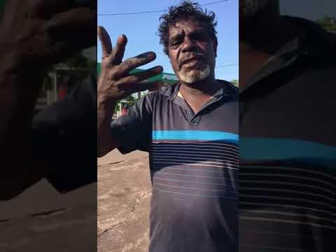 Darwin service station refuses to serve Aboriginal man