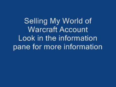 how to get a free wow account